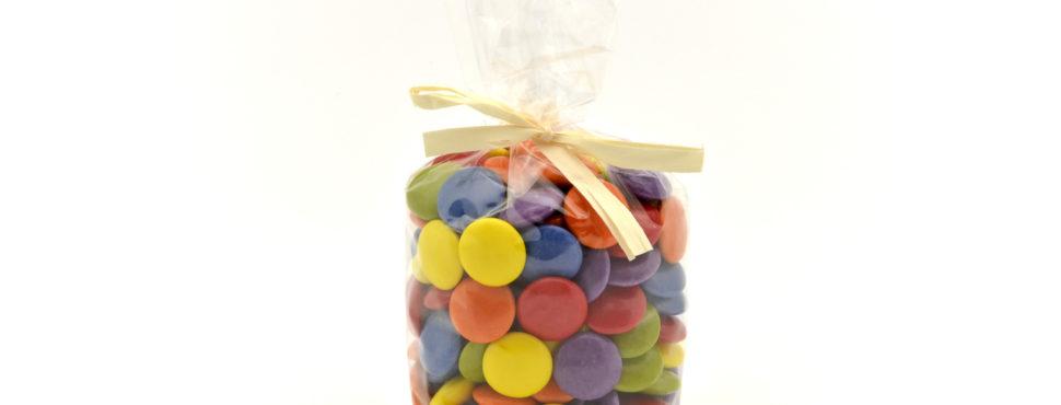 Surpreenda seus convidados com essa deliciosa lembrancinha comestível